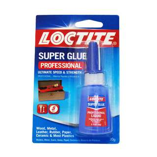 Loctite Professional Super Glue