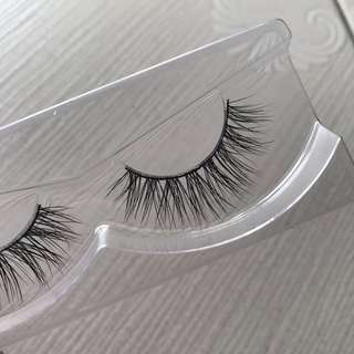 Mink False Lashes (Flutter Shy)