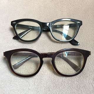 Specs for sale (set)