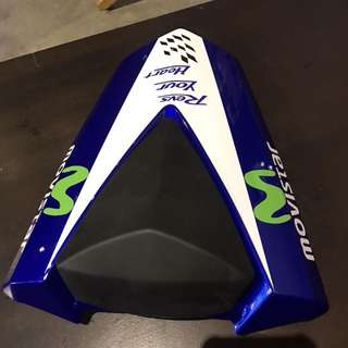 YAMAHA R25 SINGLE SEAT