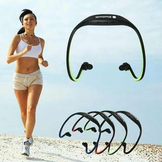 Sport Wireless Bluetooth Headphone