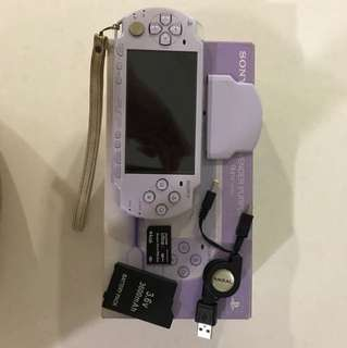 Used PSP 2000 Slim for Sale. Only meet up at east