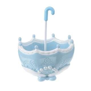 [現貨] 日本 Disney Store 直送 Cinderella 灰姑娘雨傘飾物盤 / 小擺設