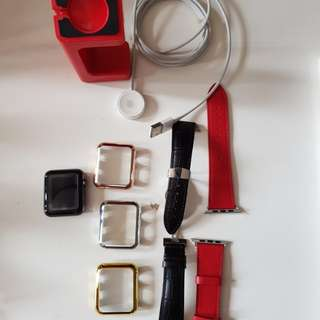 1st series Apple watch