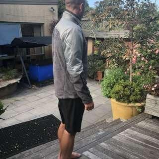 Adidas - ClimaWarm Fleece Jacket - Mens Medium