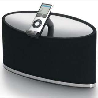 Bowers & Wilkins Zeppelin Mini Speakers
