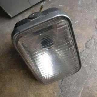 RXK original headlight assembly