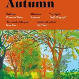 Autumn : SHORTLISTED for the Man Booker Prize 2017  3.88 (16,340 ratings by Goodreads) Paperback SEASONAL English By (author)  Ali Smith