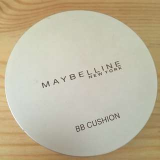 Maybelline BB Cushion
