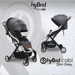 Hybrid Cabi Dim Grey