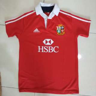 British & Irish Rugby