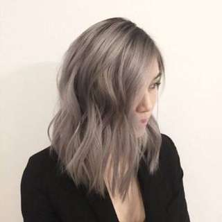 Beautylabo Hair Dye / Color in Creamy Ash