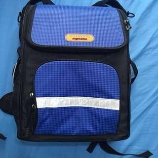 Ergonomic Brand New School Bag