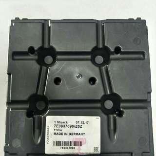Volkswagen body control module