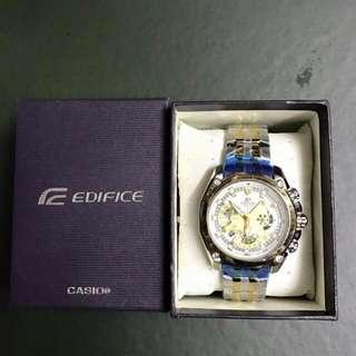 Edifice Watch