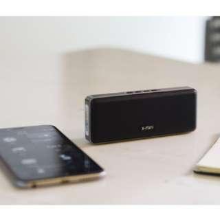 X-mini XOUNDBAR Bluetooth Speaker
