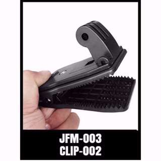 Gopro Accessories Bag Clip JFM-003