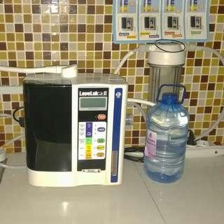 ENAGIC machine (kangen water)