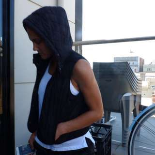 All about eve vest