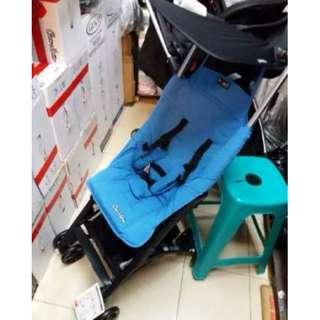 Stroller cocolatte CL 688 Pockit Kereta Dorong Anak Bayi Stroler Murah