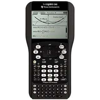 TI-nspire CAS Graphing Calculator