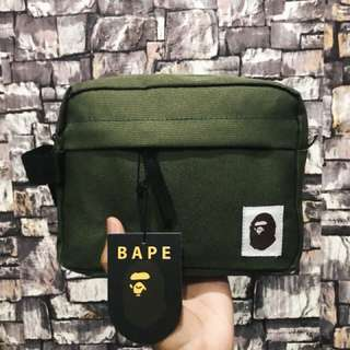 Clutch Bag Bape