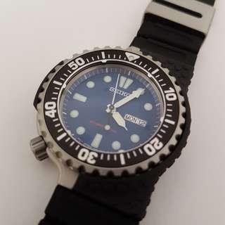 Seiko Prospex Diver SBEE001 limited edition