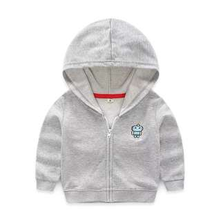 [CNY Promo 10% disc] Toddler jackets with hook