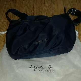 Agnes B.  Sling /shoulder Bag