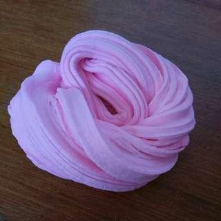 Pink Wonderland Butter Slime