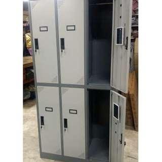 locker cabinet 6 to 15 door