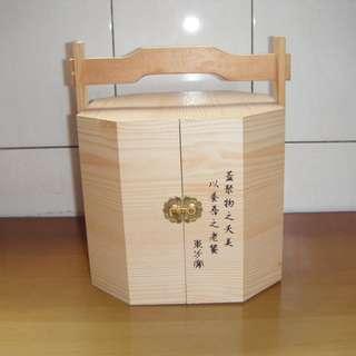 木盒 / 珠寶盒 / 擺飾