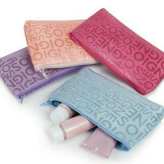 make up pouch dompet make up