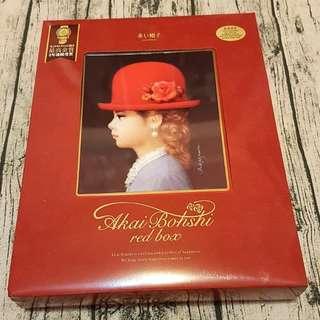 賀年禮盒 日本赤帽子 Akai Bohshi 禮盒 (16種)