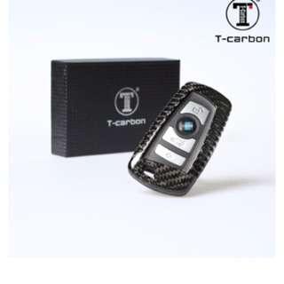 Genuine T-Carbon™ 100% Carbon Fiber Key case / Key Fob / Key protector (Honda / Audi / Mercede Benz / Mazda / BMW / Nissan / Qashqai / Volkswagen / Porsche / GTR / Subaru / Lexus / Land Rover) CNY promotion !!!