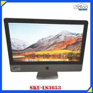📌SALES @$790!! Refurbished iMac Mid 2010!!! i3 with Radeon Graphics !!!!!
