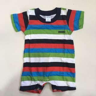Unisex Baby Cute Romper