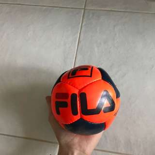 Soccer ball and velcro ball toy