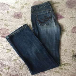 Imported pants27-29