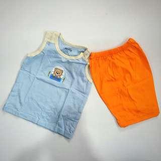 Unisex Baby Casual Set Wear