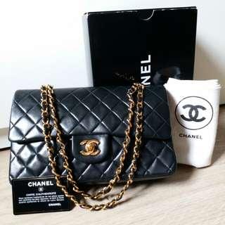 Vintage Chanel Classic Flap 25cm