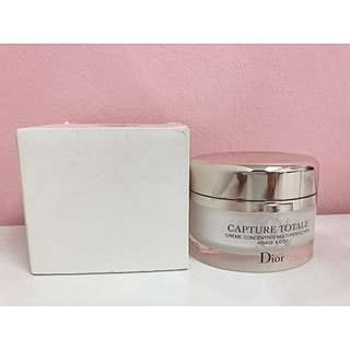 Dior Capture Totale Multi-Perfection Concentrated Creme 60ml (expired)