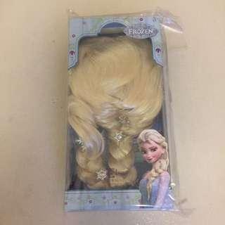 Frozen 假髪 Disney