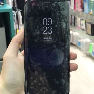 二手 S8 Plus 黑色 128gb