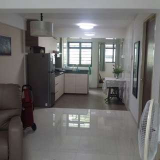 Toa Payoh HDB for rent