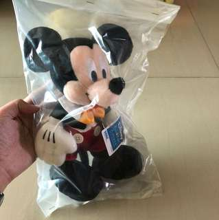 Brand new Mickey Mouse