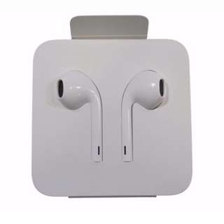 iPhone X 全新 Lightning Earpod