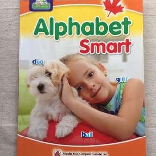 Alphabet Smart