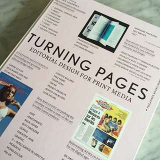 Turning Pages | Gestalten , Editorial Design