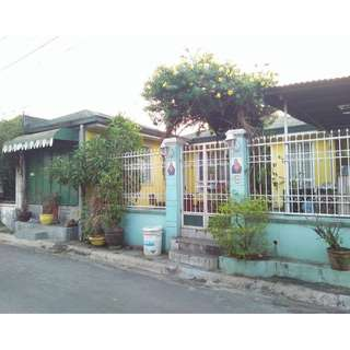 For sale house and lot in sta. rosa laguna